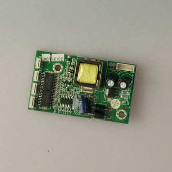 TV3901-ZC02-01 (C) Board Good Working Tested